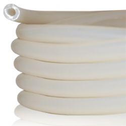 TUBO DE SILICONE – MED.: 3,16 x 1,80 MM - 1 MTRO